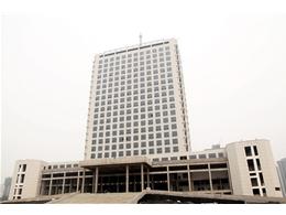 安阳市公安局业务技术用房