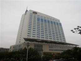 最佳西方财富大酒店