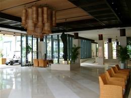 海南半山半岛度假酒店