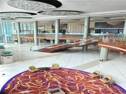 会议中心酒店