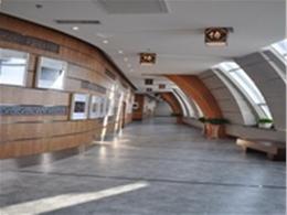 库尔勒民俗博物馆照片