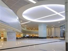 台北医科大学附属医院第三医疗大楼
