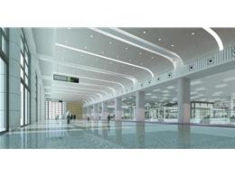 厦门国际会展中心三期