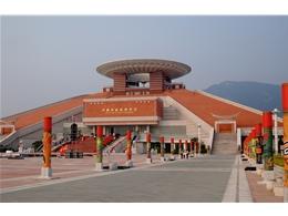 泉州中国闽台缘博物馆